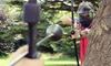 Action-Spiel Arrow Tag