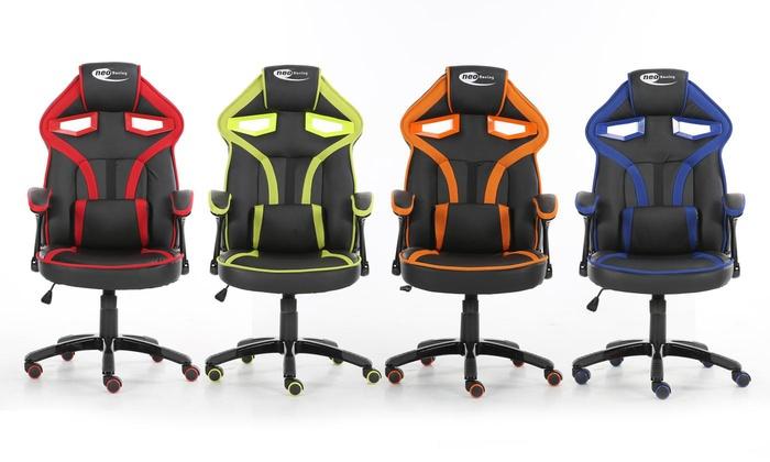 Neo Morpheus Office Chair