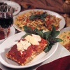 Up to 51% Off Italian Cuisine at Alfonso's Restaurante