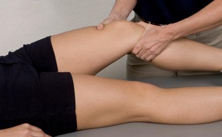 Visita fisioterapica e trattamenti a scelta