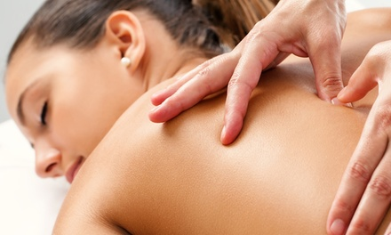 Spa Packages with Choice of Two 60-Minute Treatments for One or Two at Mario's International Spa (Up to 55% Off)
