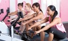 Pink Iron Gym - Pink Iron Gym: 5, 10, or 20 Classes at Pink Iron Gym (Up to 71% Off)