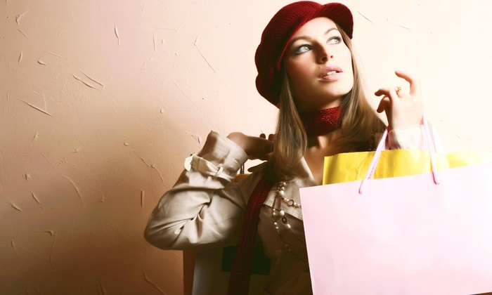 THA 2ND LOOK URBAN THRIFT SHOP - Birmingham: $25 for 1-Hour Styling Consultation ($50 Value) — Tha 2nd Look Urban Thrift Shop llc