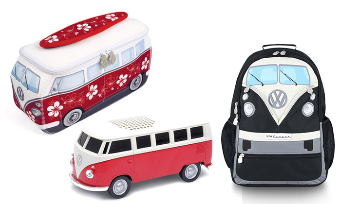 VW Products from Cool VW Stuff  Cool VW Stuff  Groupon