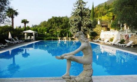 Offerta vacanza Hotel Ville Montefiori a prezzo scontato