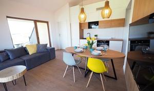 Sarbinowo: pokój smart suite lub family elegance
