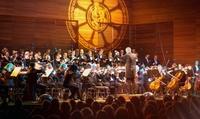 """""""Carmina Burana"""" mit Orchester und großem Chor im Mai 2017 in Düsseldorf, Berlin und Hamburg (bis zu 35% sparen)"""
