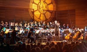 """Pyrogames: """"Carmina Burana"""" mit Orchester und großem Chor im Mai 2017 in Düsseldorf, Berlin und Hamburg (bis zu 35% sparen)"""