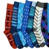 Sockbin Men's Fashion Dress Socks (12 Pairs)