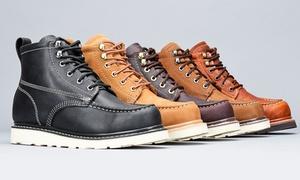 Men's Boots Deals & Discounts Groupon  Groupon