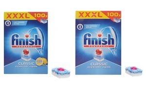 Tablettes lave vaisselle Finish