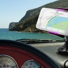 Intek iTouch Universal Car Mount for Smartphones and GPS Units