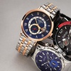 Men's Multi-Function Watches