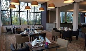 Le City's Restaurant: Menu baby homard en 5 services dès 69€ au City's restaurant