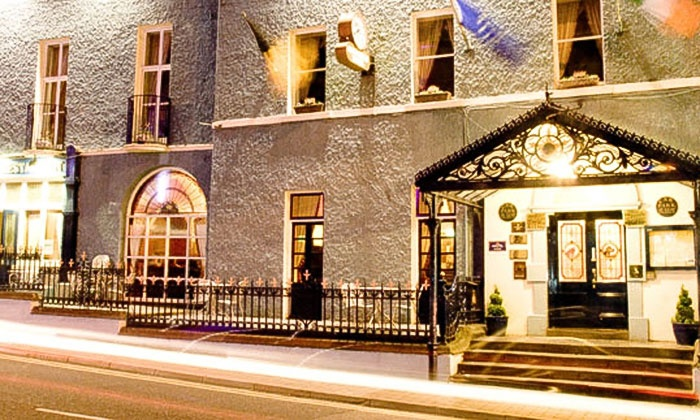 Kilkenny 1 Or 2 Nights With Breakfast