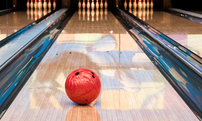 Armadilla Lanes - Multiple Locations: $22 for 1 Hour of Bowling and Shoe Rentals for 4 at Armadilla Lanes ($42 Value). Two Locations Available.