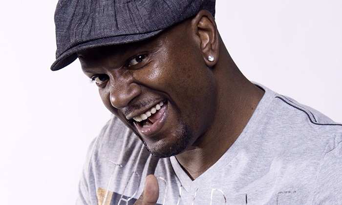 Marcus Combs - The Apartment: Marcus Combs Standup at The Apartment on August 6 at 8:30 p.m. (Up to 45% Off)
