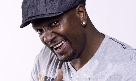 Marcus Combs Standup at The Apartment on August 6 at 8:30 p.m. (Up to 45% Off)
