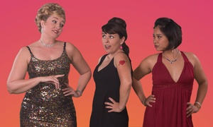 "Sweet Charity: Sunnyvale Community Players Presents ""Sweet Charity"" (September 19–October 11)"