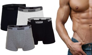 (SoldesModeHomme) Pack 10/20 Boxers Uomo