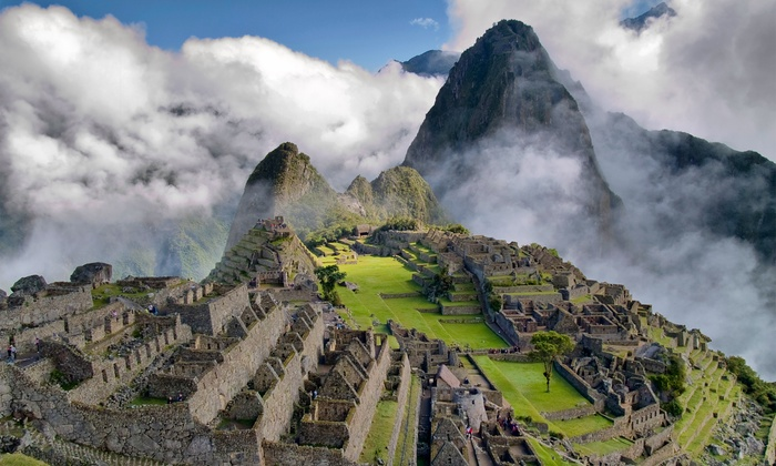 9-Day Tour of Peru with Airfare from Indus Travels