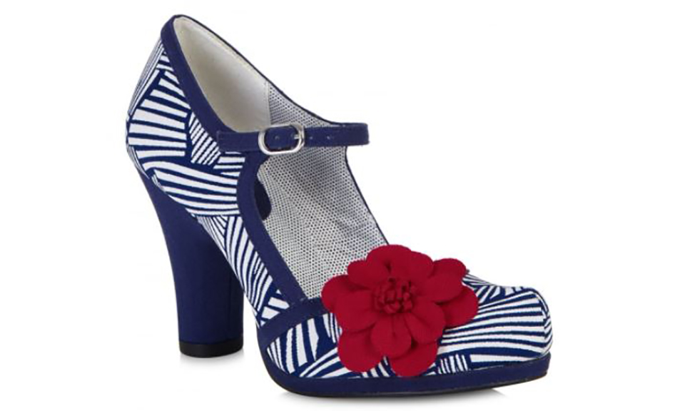 Ruby Shoo Women's Shoes in Choice of Design From £26.99