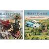 Bloomsbury Harry Potter Novels