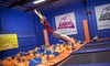 27% Off Jump Pass at Sky Zone - Roswell