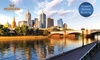 Melbourne: Albert Park Stay for 2