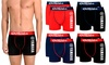 Yamaha Men's Boxers