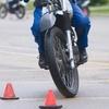 Permis moto au choix