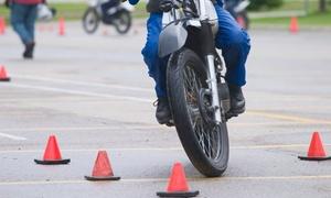 Formation au permis moto