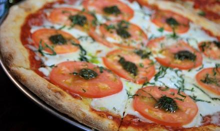Italian Cuisine Bella Nonna Gourmet Pizza Groupon