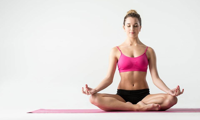 Coolhotyoga - Cresskill: 5 or 10 Fitness Classes at Coolhotyoga (Up to 76% Off)
