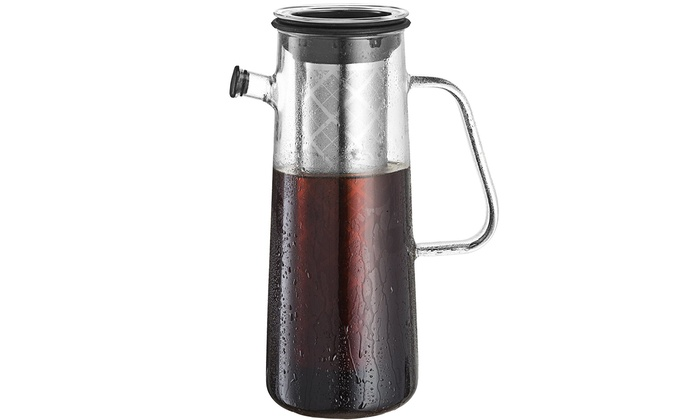 glass coffee maker how to use