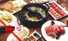 All-You-Can-Eat Chinese Hot Pot