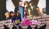 I Love the '90s - Washington State Fair: I Love the 90's Tour with Salt-N-Pepa, Vanilla Ice, Color Me Badd, and Tone Lōc for Two on Fri., Sept. 15, at 7:30 p.m.