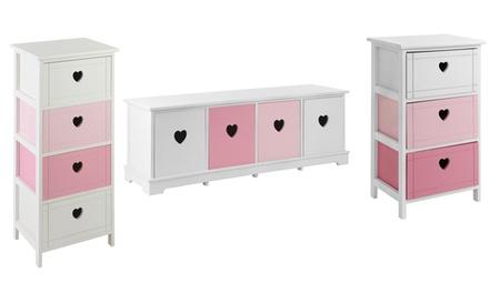 Olivia Childrens Furniture