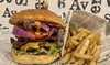 Up to 39% Off Dine-In or Takeout American Casual Food