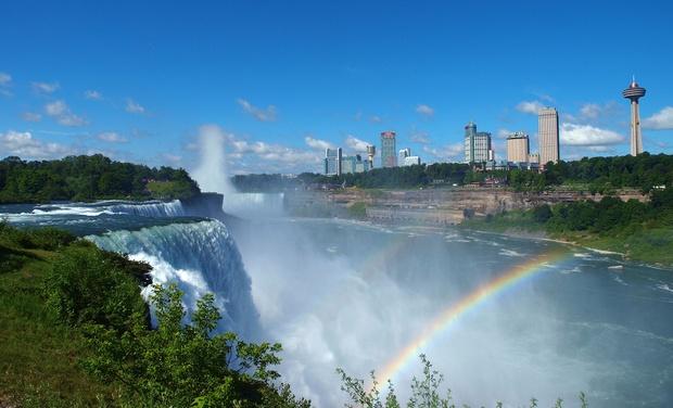 Budget Rent A Car Niagara Falls Ny