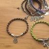 44% Off Jewelry Making Class - Kumihimo Bracelet Weaving