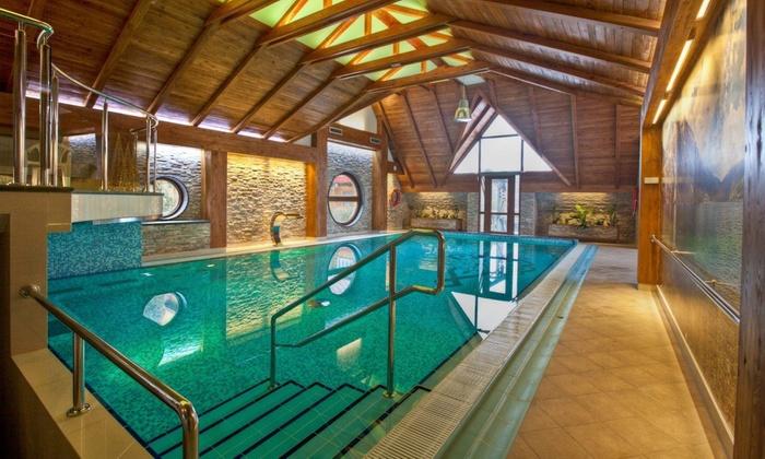Hotel Toporów Premium