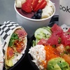 32% Off Poke Bowl Meal for Two People
