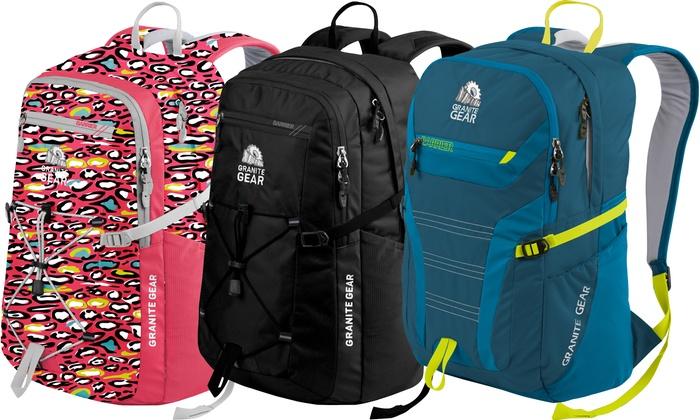Granite Gear Weather-Resistant Hiking Pack