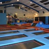 Trampoline Park Party for 10 Kids