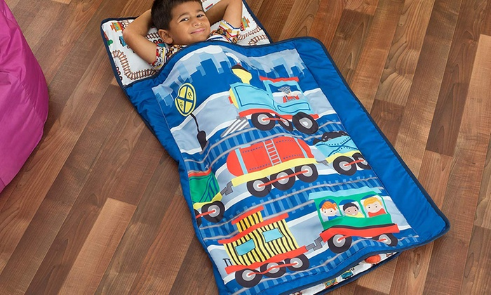 Up To 48 Off On Everyday Kids Toddlers Nap Mat Groupon Goods