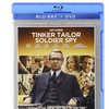 <i>Tinker, Tailor, Soldier, Spy</i> Blu-Ray