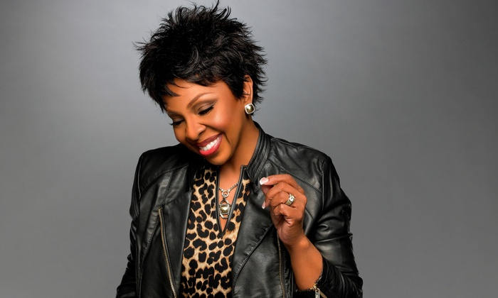 Gladys Knight - Riverside Theater: Gladys Knight at The Riverside Theater on Saturday, October 11, at 8 p.m. (Up to 51% Off)