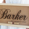 Half Off a Personalized Cork Keeper