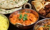 5-Dish Indian Banquet with Sides